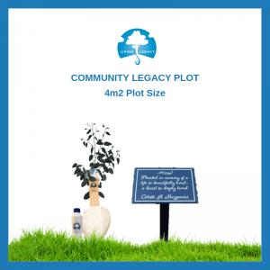 Community Legacy Plot