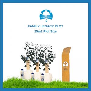 Family Legacy Plot